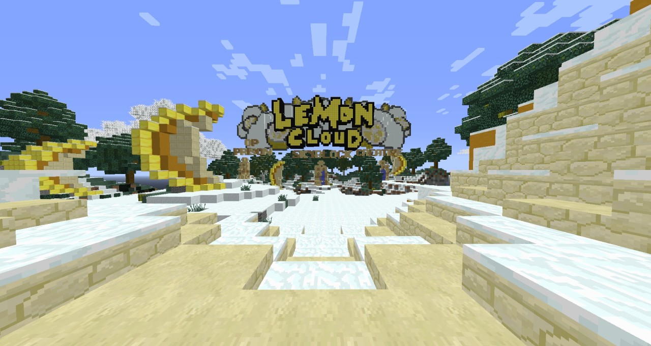 how to get heads in minecraft lemon cloud skyblock