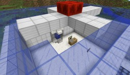 Anpro's Lab Minecraft Map & Project