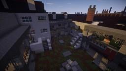 """Call Of Duty: World At War Zombies Map """"Verrückt"""" replica v1.1 Minecraft Map & Project"""