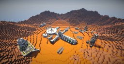 Life On Mars: The biggest decision of your life Minecraft