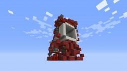 5x5 Door Minecraft Map & Project