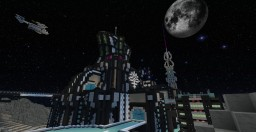 The Mars City:1 Incident Minecraft Map & Project