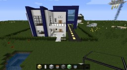 Just a collection of buildings Minecraft Map & Project