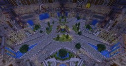 TheCloudNetwork | JUST RESET! JOIN NOW! Minecraft Server
