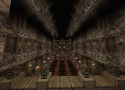 Ulapesha Cathedral [+Download!] Minecraft Project