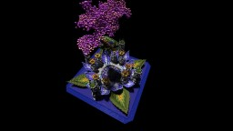 Flowerspawn ( now with world download) Minecraft Map & Project