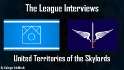 The League Interviews - United Territories of the Skylords Minecraft Blog