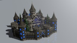 Crow's Castle Minecraft