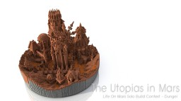 The Utopias in Mars [Life On Mars Solo Build Contest]