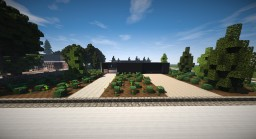 Contemporary Modern  I  WoK Minecraft Map & Project