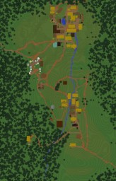 Kingdom Come Deliverance in Minecraft Minecraft Map & Project