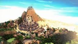 Minas Minecraft