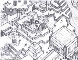 The wierdest Survival Guide Minecraft Blog