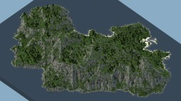 RPG Map - Northaven (Winter & Summer) Minecraft Map & Project
