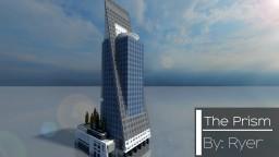 The Prism (Skyscraper 19) Minecraft