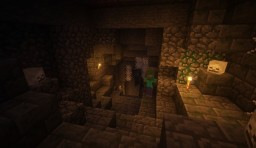 [1.9.2] PAMCRAFT || RPG || SPECIAL EFFECTS || WEAPONS || Minecraft