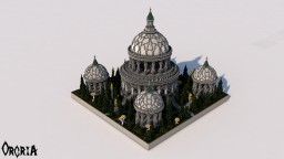 Orgria Network - Creative Spawn Minecraft