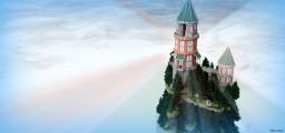 Viale Solitario (Lonely Avenue) Minecraft Map & Project
