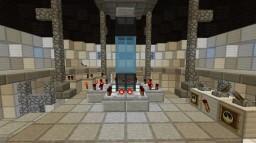 TARDIS World Minecraft