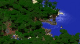 The Varuukian Bay Minecraft