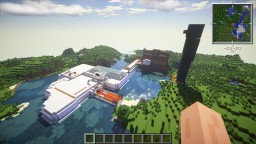 Reddley base Minecraft Map & Project