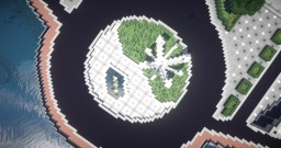 Lotus - Roundabout Concept Minecraft Map & Project