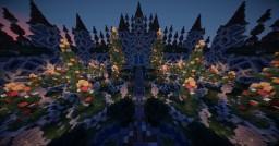 Minecraft Christmas HUB // LeberkasLp // Turkey Minecraft Map & Project