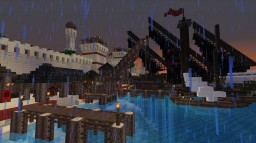 Umbar Minecraft Map & Project
