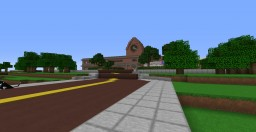 High School Map Minecraft