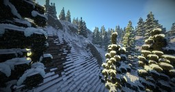 Alpen-Kruin Minecraft Map & Project