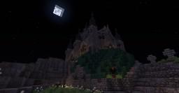 Hunter's dream [Bloodborne] Minecraft