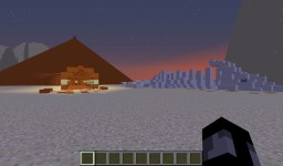 Rise Of The Ancients Minecraft Project