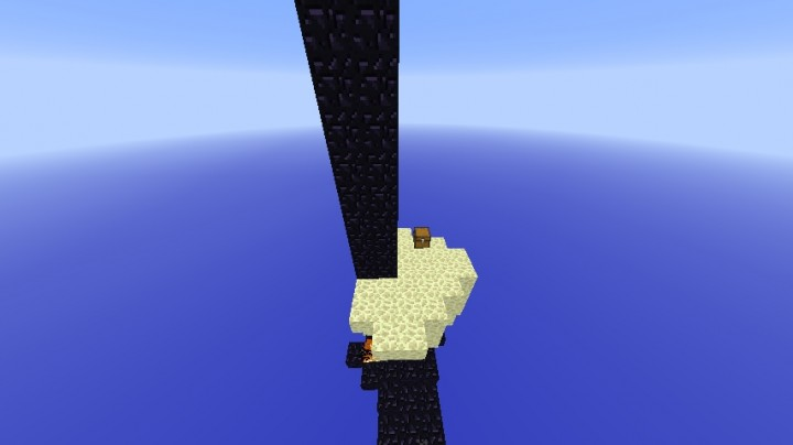 how to make a wither storm in minecraft