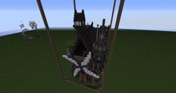 Tinker's Chateau Minecraft Map & Project