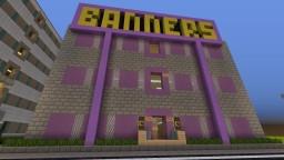 Hoopties House of Banners