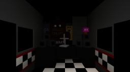 Five Nights at Freddy's - Vanilla Horror Map - Full Version