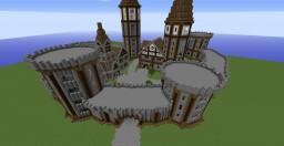 castle Minecraft