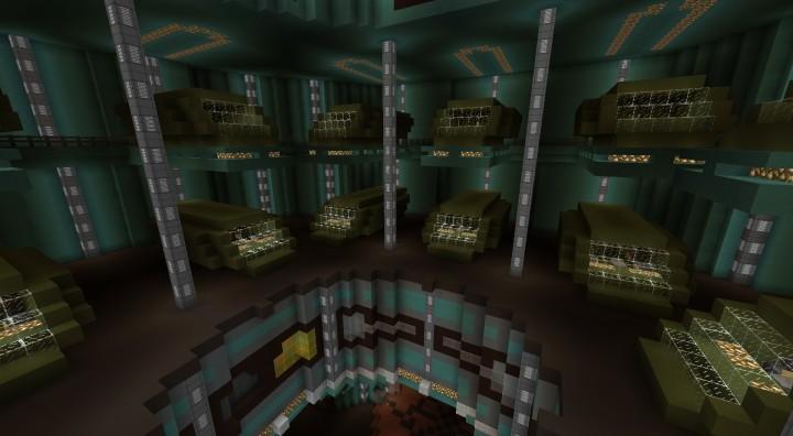 Stargate atlantis Temp