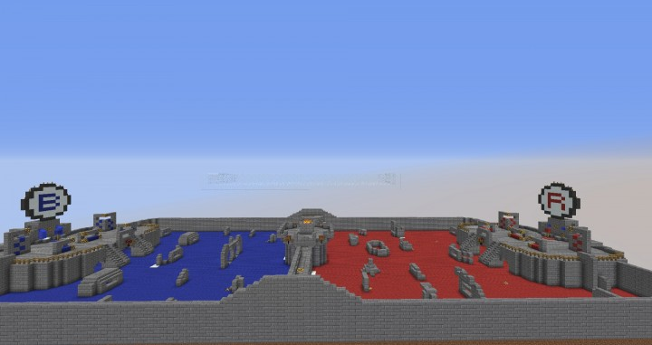 Another great arena on our server!
