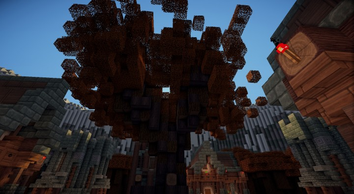 how to become a werewolf in minecraft witchery