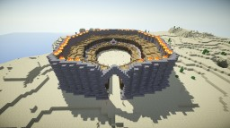 Arena of Carnage Minecraft