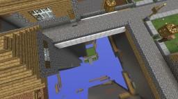Blueworld Minecraft Project