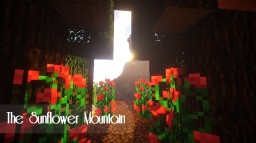 The Sunflower Mountain Minecraft