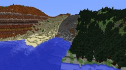 Thermal shock 600*600 - Choc thermique Minecraft Project