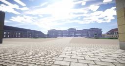 Schönbrunn Palace - WIP - Minecraft Map & Project