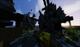 Lenea - Sea Village Minecraft Map & Project