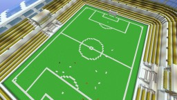 Stadium Minecraft Project