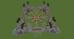 Mini Build: Hour Hub Minecraft Map & Project
