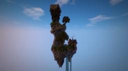 Plinth Isle Minecraft Map & Project