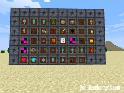 Clay Living Dolls V1.3.3(Mega Update!) Minecraft Mod